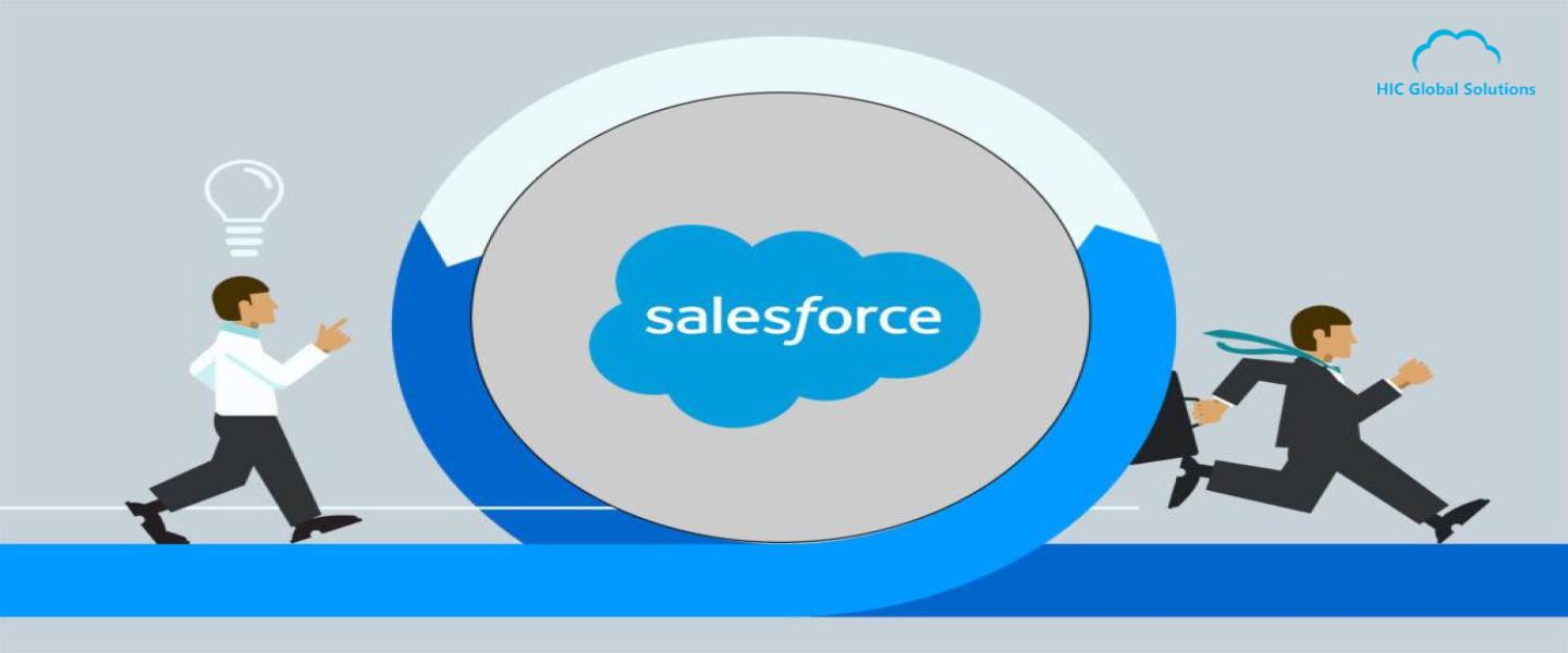 How Salesforce Enables Customer Engagement- 5 Features to Keep in Mind