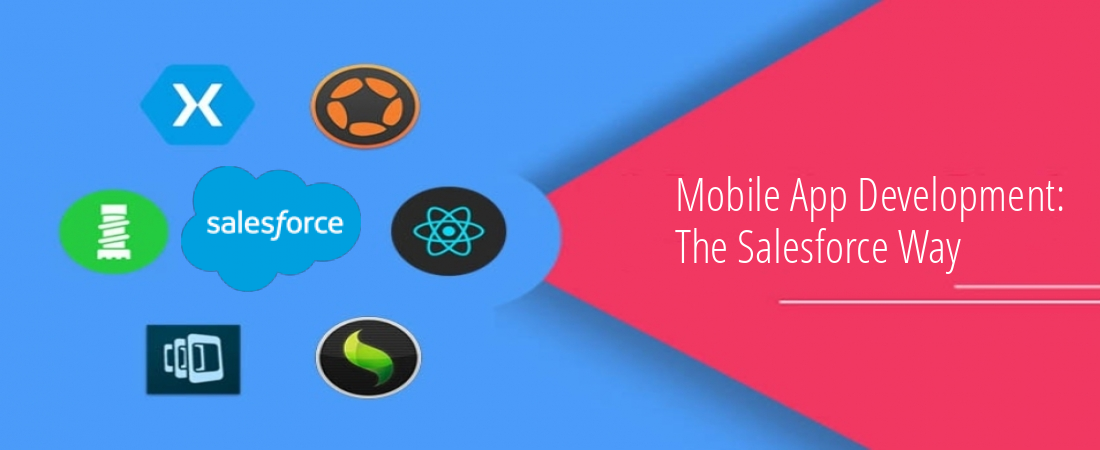 Mobile App Development: The Salesforce Way