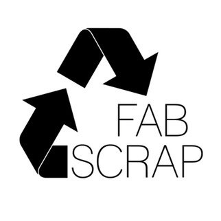 Fabscrap logo for HIC Global Solutions