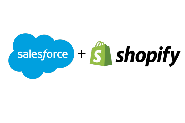 shopify salesforce integration