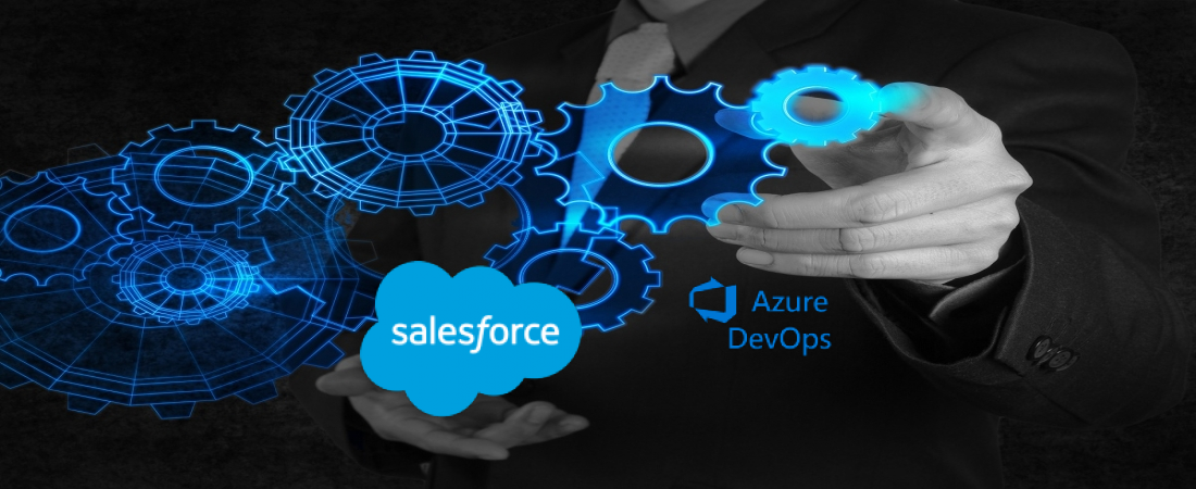 Salesforce-Azure DevOps Integration for updated Marketing Campaigns and Insights