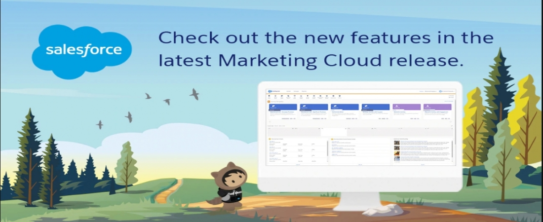 Salesforce Marketing Cloud Release Notes July'20