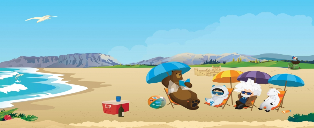 Salesforce Summer 20' Release features to Know About